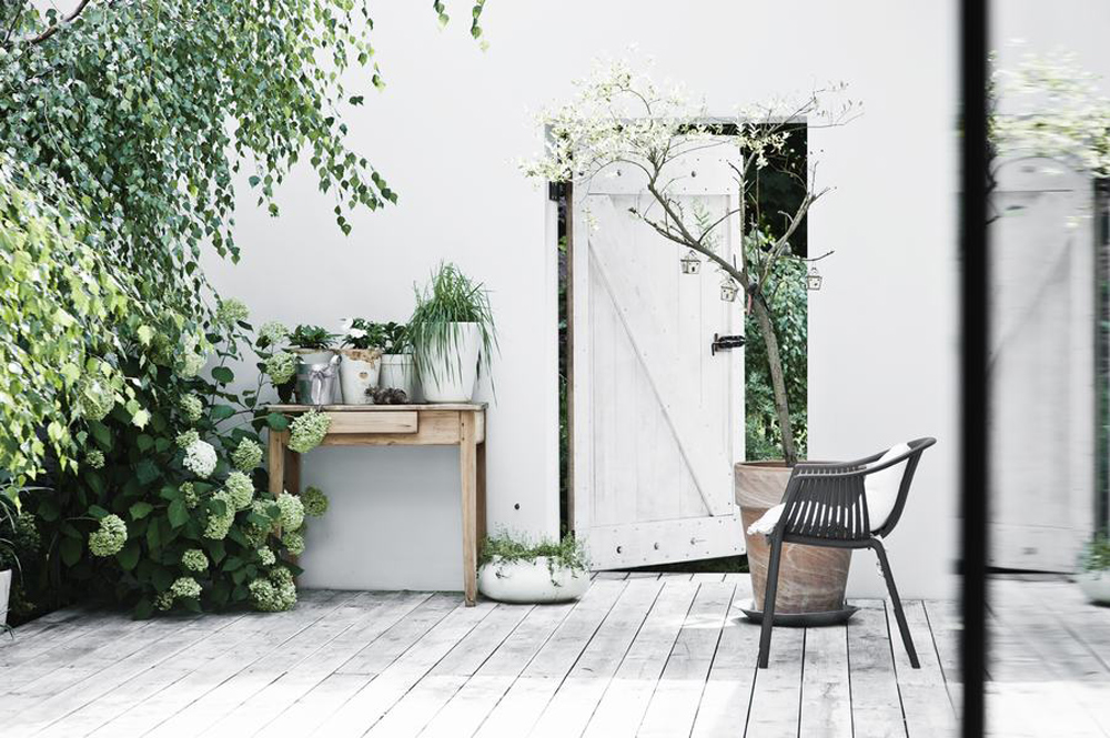 Prime The Perfect All White Scandinavian Interior Oracle Fox Largest Home Design Picture Inspirations Pitcheantrous