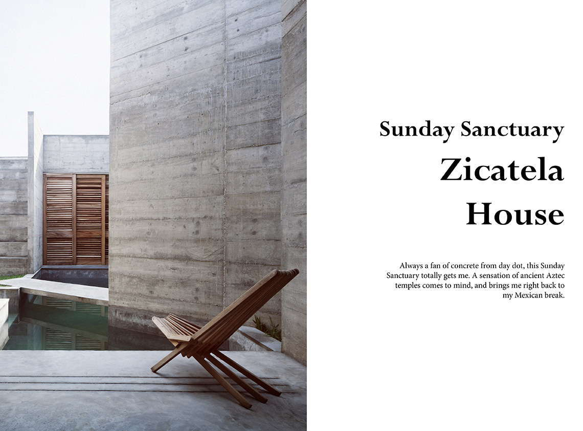 Sunday, Sanctuary, zIcatela, house, ludwig, godefroy, architecture, residential, mexico, oracle, fox