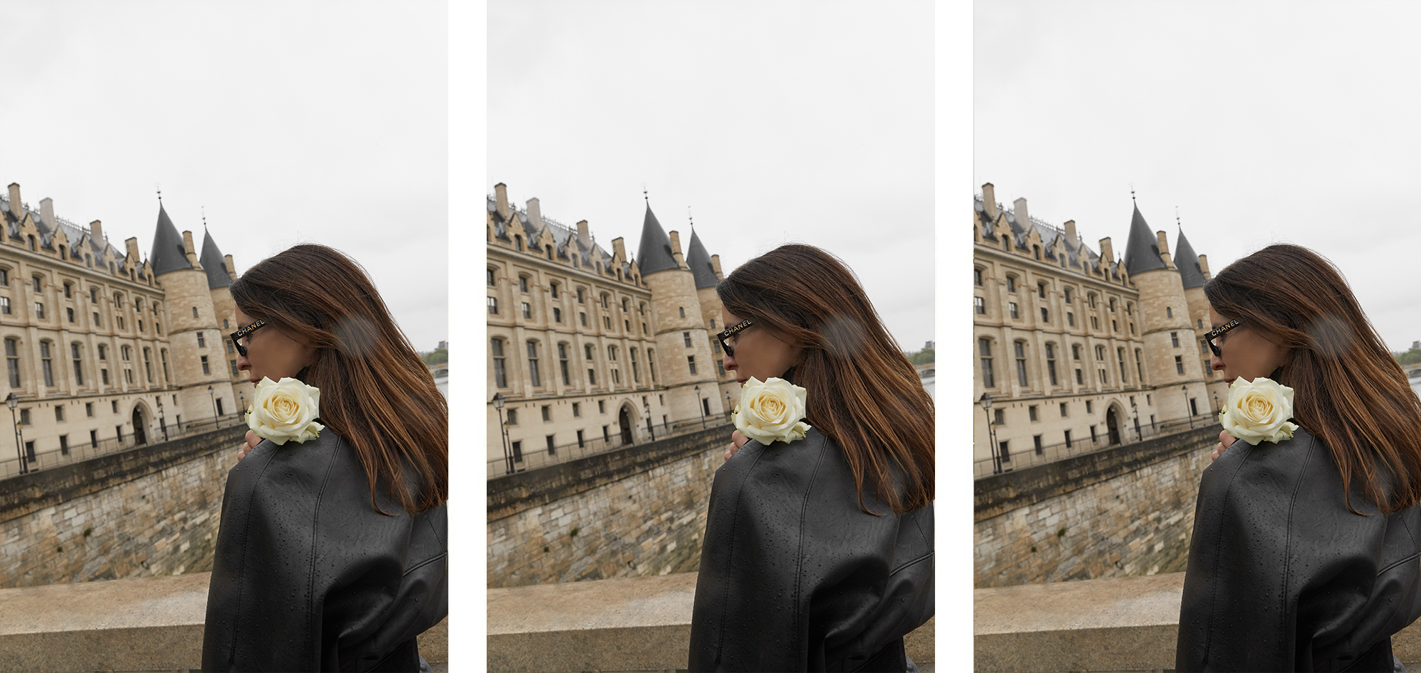 Paris, Cruise, Chanel, Outfit, Oracle, Fox, Amanda , Shadforth, Fashion Week