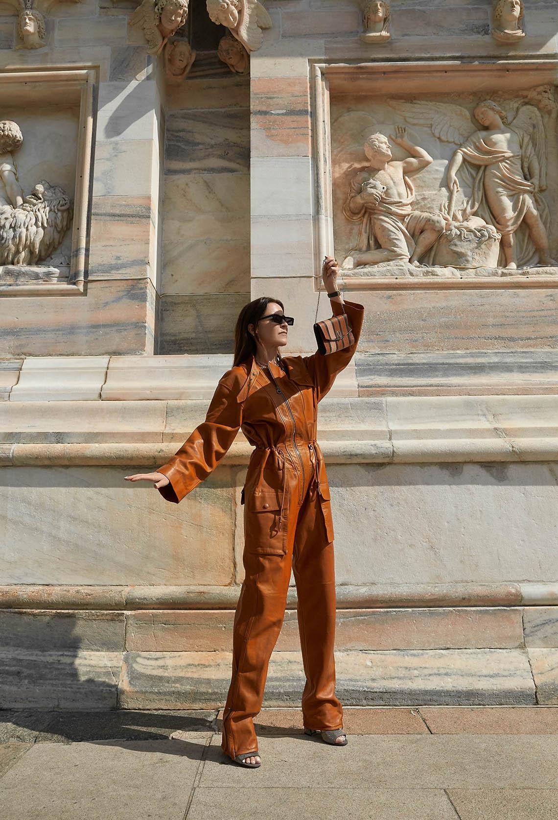 Salvatore Ferragamo, ss20, Milan, Fashion, Week, Runway, Oracle, Fox
